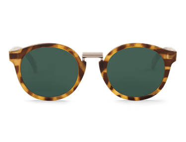 Imagen de HC TORTOISE FITZROY WITH CLASSICAL LENSES DE MR.BOHO