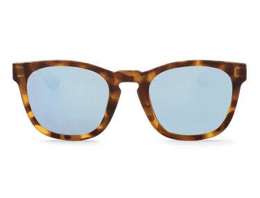 Imagen de HC TORTOISE ISOLA WITH SKY BLUE LENSES DE MR.BOHO