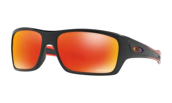 Imagen de OAKLEY TURBINE™ PRIZM™ RUBY FADE COLLECTION
