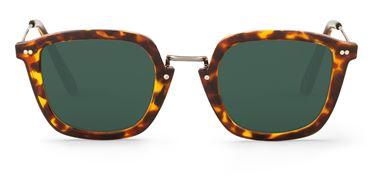 Imagen de CHEETAH TORTOISE GALATA WITH CLASSICAL LENSES DE MR.BOHO