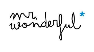 Imagen para la categoría MR. WONDERFUL