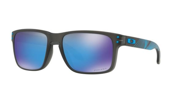 Imagen de Oakley HOLBROOK™ HOLBROOK™ AERO GRID COLLECTION Prizm Sapphire OO9102