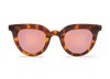 Imagen de VINTAGE TORTOISE HAYES WITH  COPPER LENSES DE MR.BOHO