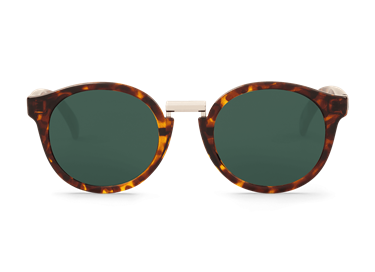 Imagen de CHEETAH TORTOISE FITZROY WITH CLASSICAL LENSES DE MR.BOHO