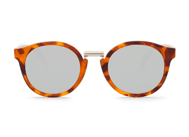 Imagen de LEO TORTOISE FITZROY WITH CLASSICAL LENSES DE MR.BOHO