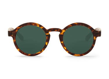 Imagen de CHEETAH TORTOISE DALSTON WITH CLASSICAL LENSES DE MR.BOHO