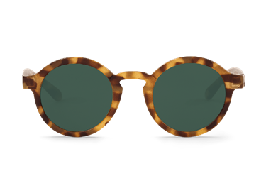 Imagen de HIGH-CONTRAST TORTOISE DALSTON WITH CLASSICAL LENSES DE MR.BOHO