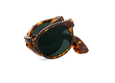 Imagen de CHEETAH TORTOISE FOLDABLE JORDAAN WITH CLASSICAL LENSES DE MR.BOHO