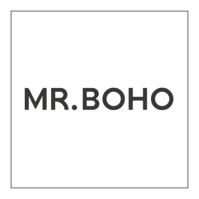 Imagen para la categoría MR. BOHO