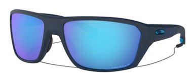 Gafa de sol Oakley Split Shot Azul con lentes Prizm Piolarizada