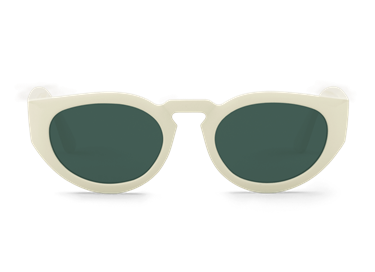 Gafas de sol Mr.Boho modelo Psiri en color crema