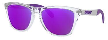 Gafas de sol Oakley Frogskins Cristal Violet Mirror Polarized