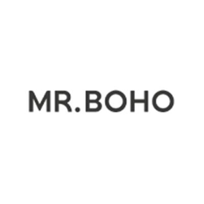 Imagen para la categoría MR.BOHO